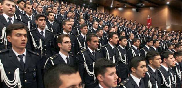 Polis Akademisi'ne önemli atama