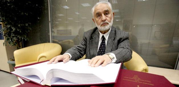 Prof. Nurettin Uzunoğlu vefat etti