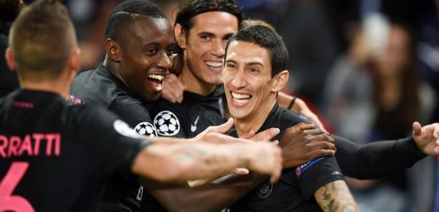PSG rahat kazandı