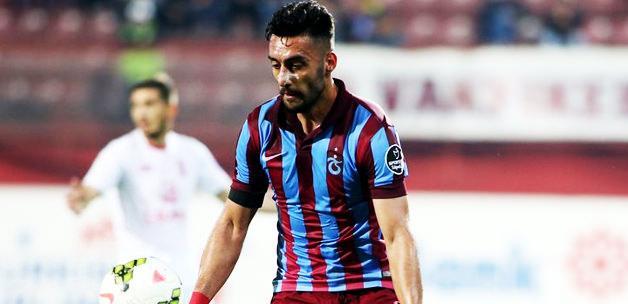 Trabzonspor'dan Kayserispor'a 1 yıllık