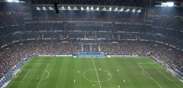 Real Madrid Stadının adı değişiyor!