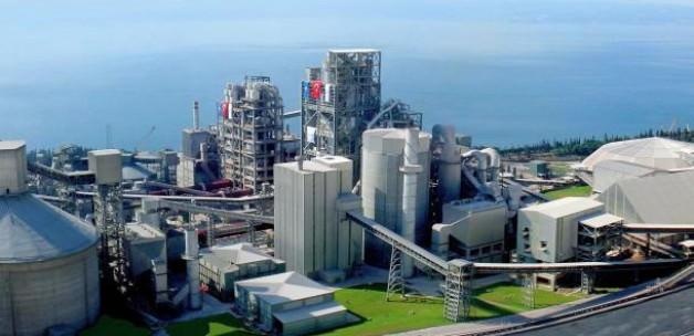 Rekabet Kurulu'ndan Nuh Çimento'ya soruşturma