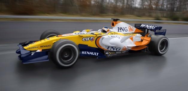 Renault, Formula 1'den çekiliyor mu?