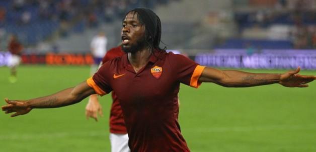 Roma Gervinho'nun sözleşmesini uzattı