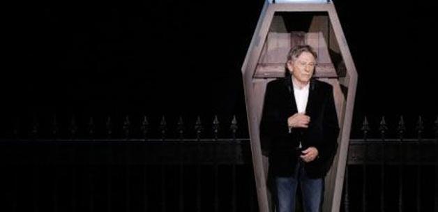 Roman Polanski tabuta girdi