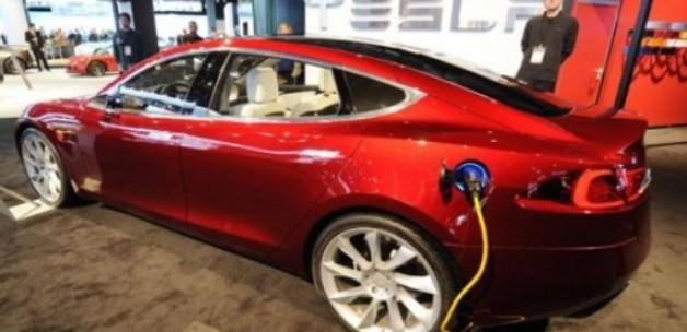 Sahibinden Tesla Satılık Elektrikli Araba Türkiye Otomobil Haberleri