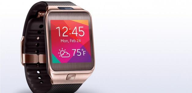 Samsung Gear 2 inceleme