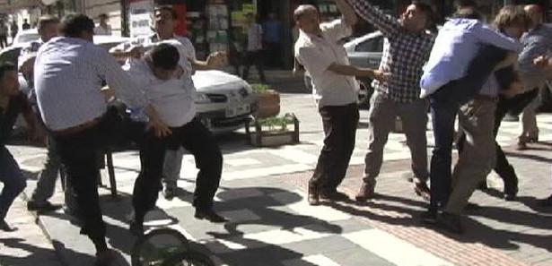 Muş'ta aşiret kavgası:1 ölü, 9 yaralı