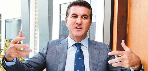 Sarıgül, AK Parti'nin bakın yüzde kaç oyunu alırmış..