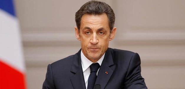 Sarkozy: Geçmişten ders aldım!