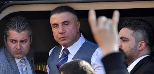 Sedat Peker, Ahmet Hakan ziyaretini açıkladı