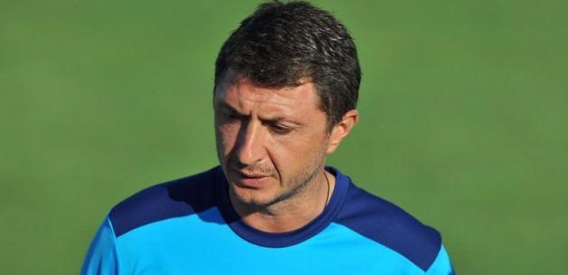 Shota'dan Beşiktaş öncesi esprili sözler