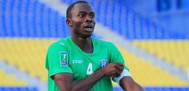 Nijeryalı futbolcu David Oniya öldü