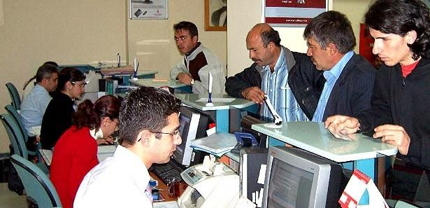 Bankalara fazla mesai cezası: 500 milyon TL
