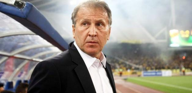 Zico FIFA Başkanlığı'na aday oldu!