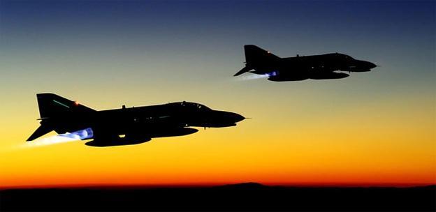 ABD'den Türkiye'ye küstah mesaj! F-16 ve Black Hawk veremeyiz