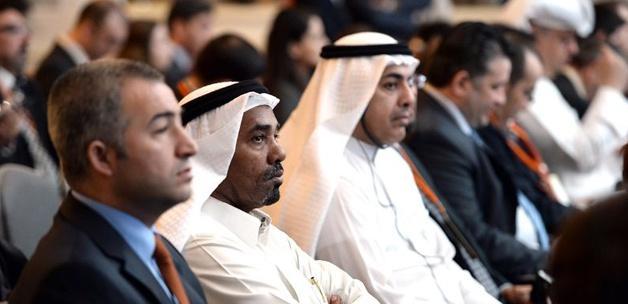 Suudiler Türklerden yararlanmak istiyor