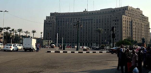 Tahrir Meydanı'na Kurban Bayramı önlemi