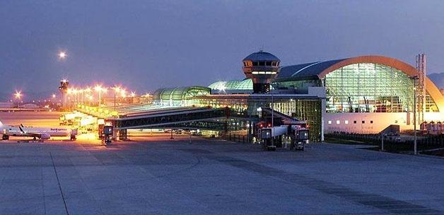 İzmir'e 20 milyon yolculuk terminal