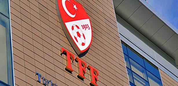 TFF'den Trabzonspor'a tebrik!