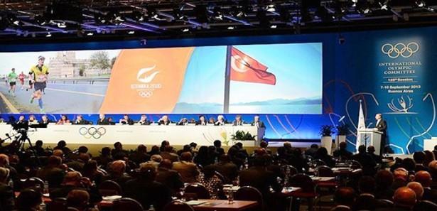 The Times: Olimpiyatlar için İstanbul seçilmeliydi