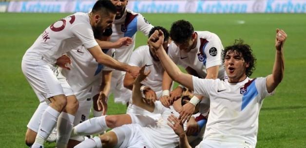 Trabzon o kategoride ligin en iyisi oldu