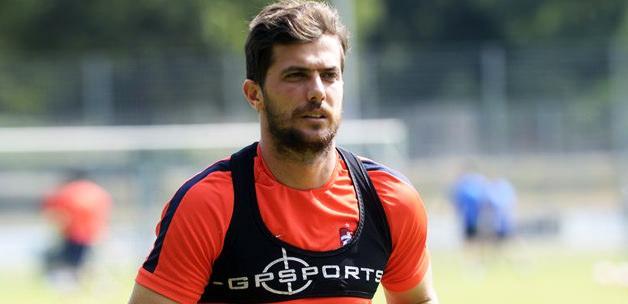 Trabzon'a veda etti! Galatasaray'a geliyor