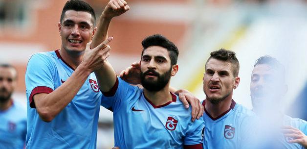 Trabzon'un 2 yıldızı derbi öncesi iddialı