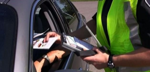 Trafik cezası plaka araç sorgulama 06.09.2015