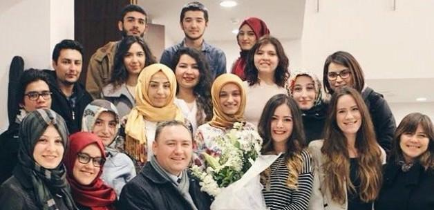 Türk öğrencilerden büyük başarı