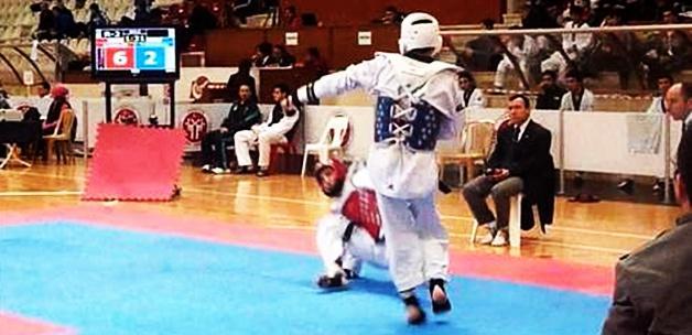 Türk sporcu müsabaka esnasında öldü