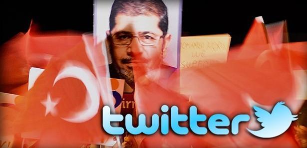 Türkiye sosyal medyada darbeye karşı tek yürek