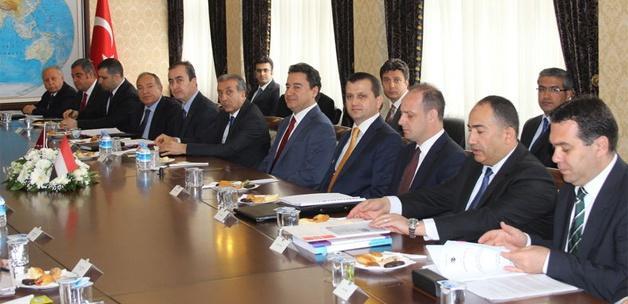 Türkiye, Sudan'da arazi kiralayacak