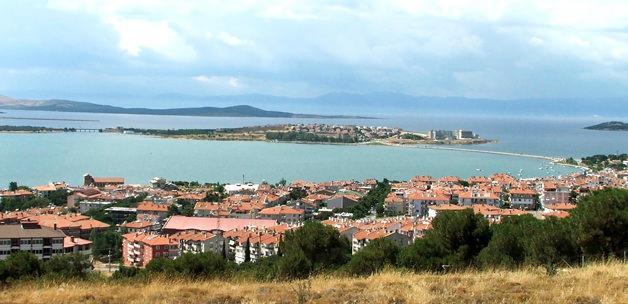Türkiye'nin ilk boğaz köprüsüne çılgın proje!