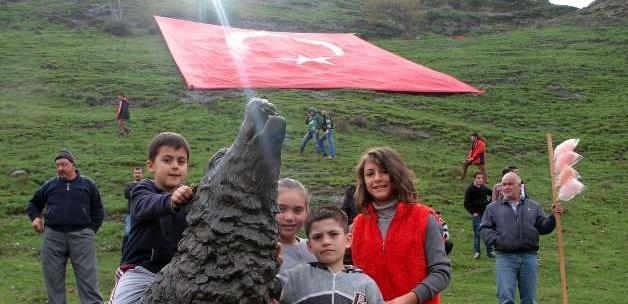 Türkiye'nin ilk imitasyon müzesi açıldı