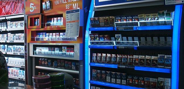 Tütün ve alkollü içki satmanın bedeli belli oldu