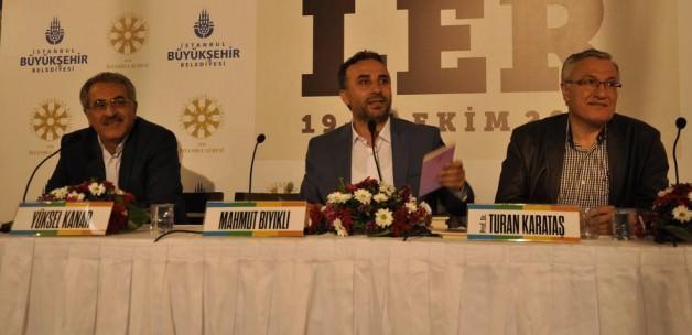Edebiyat Mevsimi'nin Büyük Ödülleri açıklandı