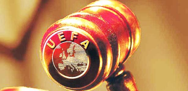 UEFA kararını verdi! Trabzonspor şokta!