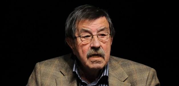 Ünlü yazar Günter Grass öldü