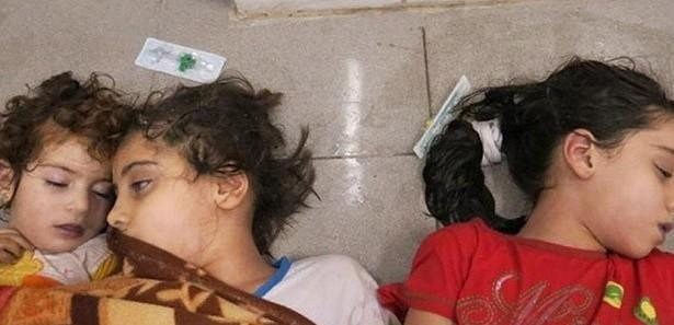Vahşet! Suriye'den çok kötü bir haber daha!