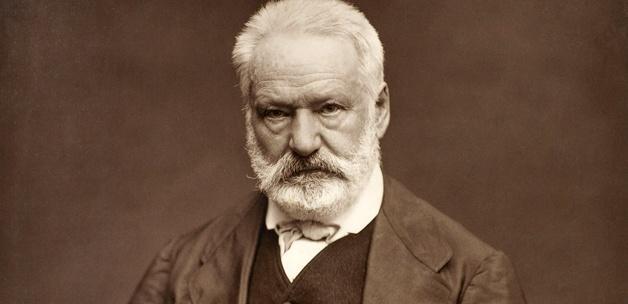 Victor Hugo'ya ilginç dipnot: Halt etmişsin sen!