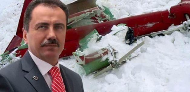 Muhsin Yazıcıoğlu'nun ölümüne kaza süsü verildi…
