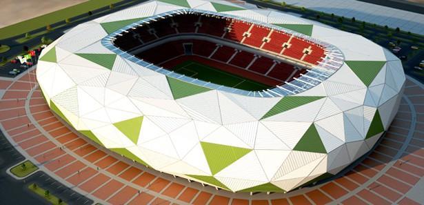 'Yeni Konya Stadı' için şok iddia!
