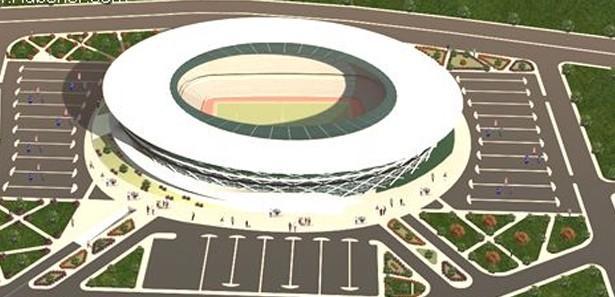 Yeni stad için çok büyük teklif