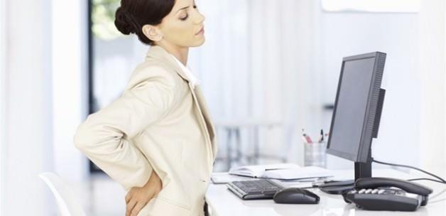 Kronik kas iskelet rahatsızlıklarına öneri