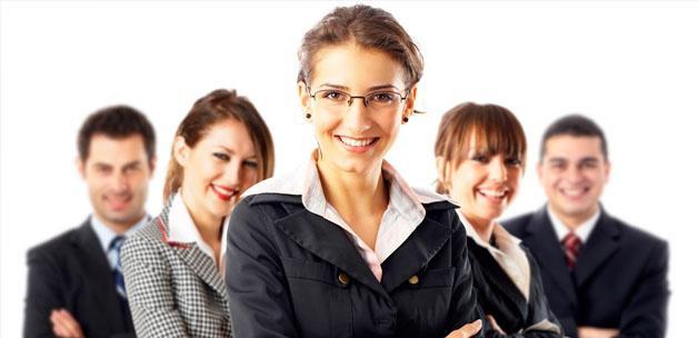 10 bin kadına girişimcilik eğitimi