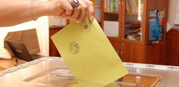 Nerede oy kullanacağım? Oy kullanma yeri sorgulama