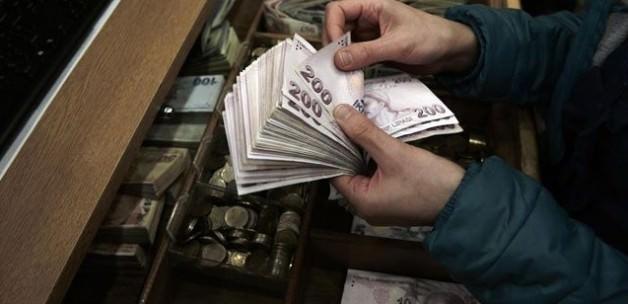 Vatandaş sevinecekken bankalar bayram etti