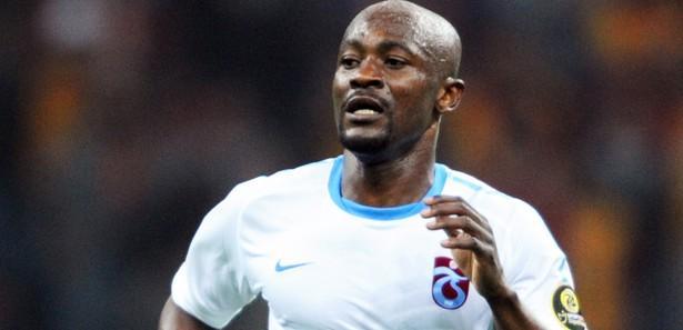 Didier Zokora kaza geçirdi