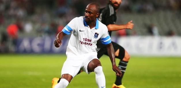 Zokora Trabzonspor kararını verdi!